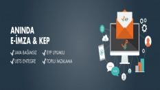 Kayıtlı Elektronik Posta (KEP)