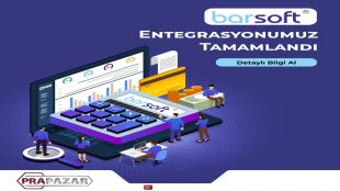 Barsoft E-Ticaret Yönetimi